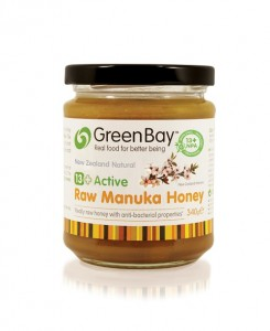 13+ Manuka Honey 340g Low Res